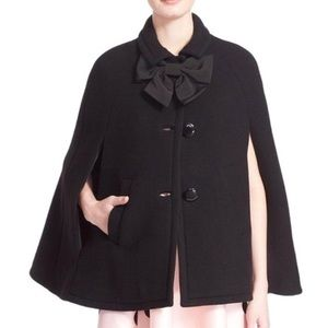 Kate Spade Cape in Large